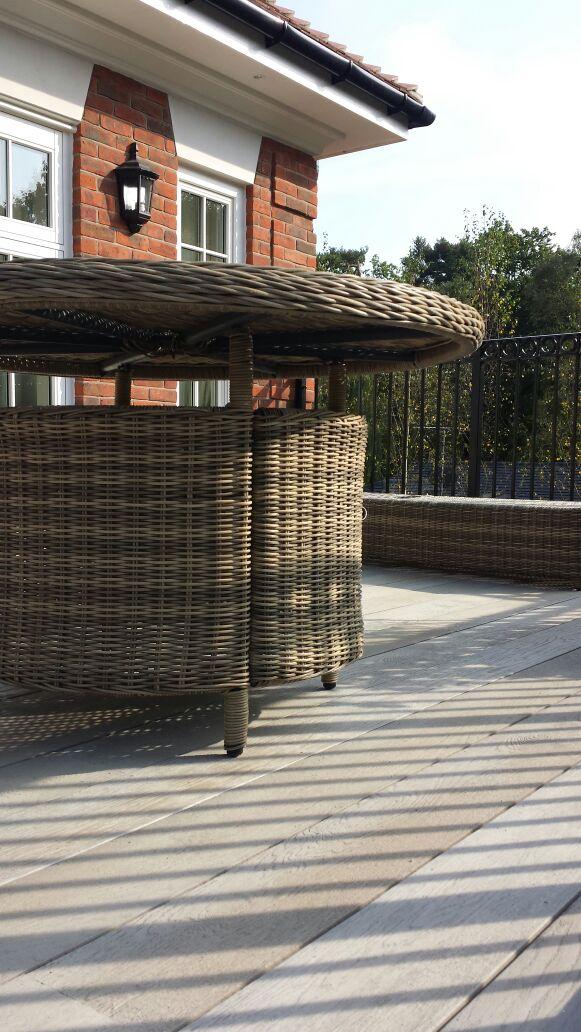 Millboard decking hemel hempstead