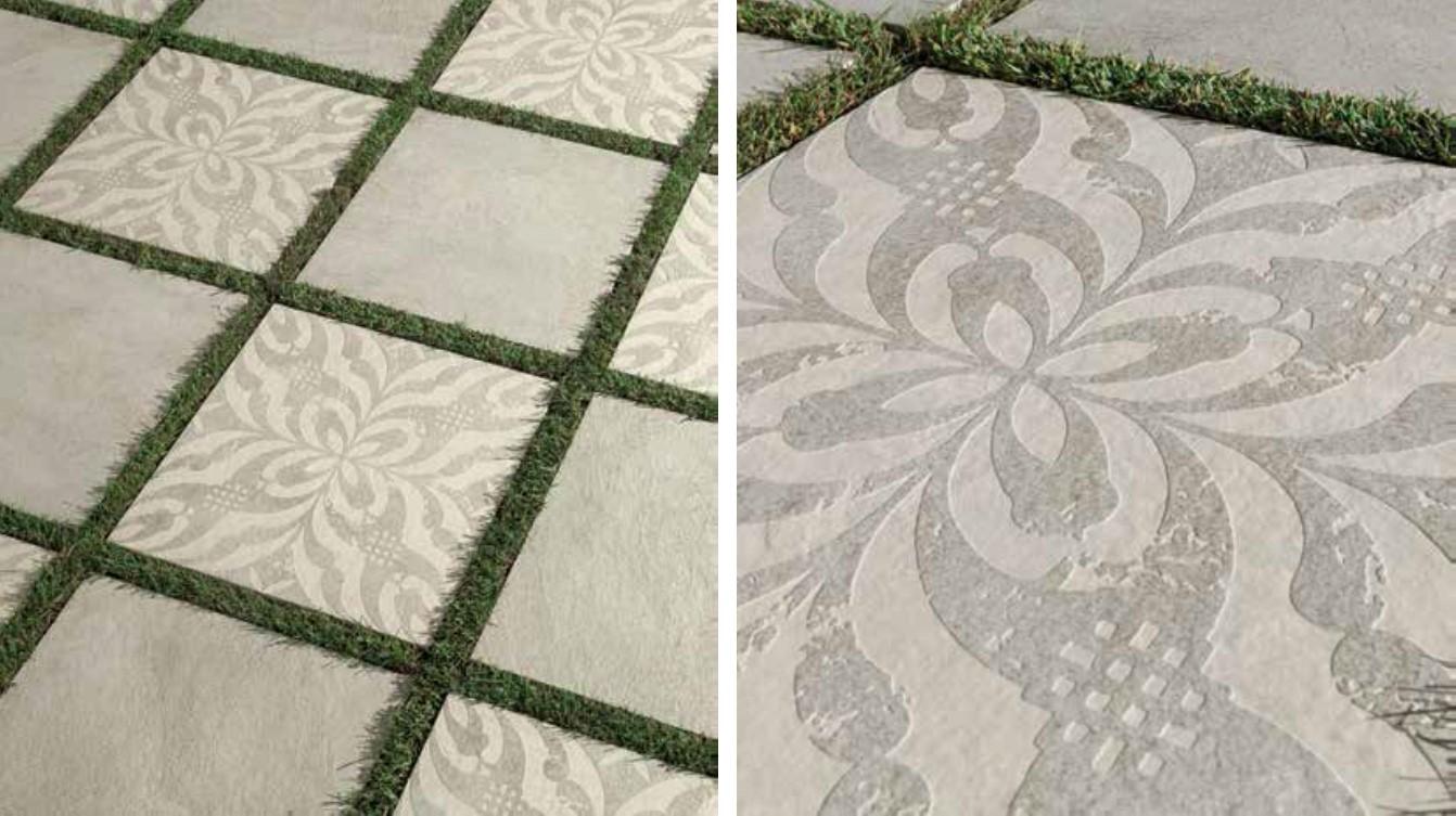 Caesar Ceramic Decor paving