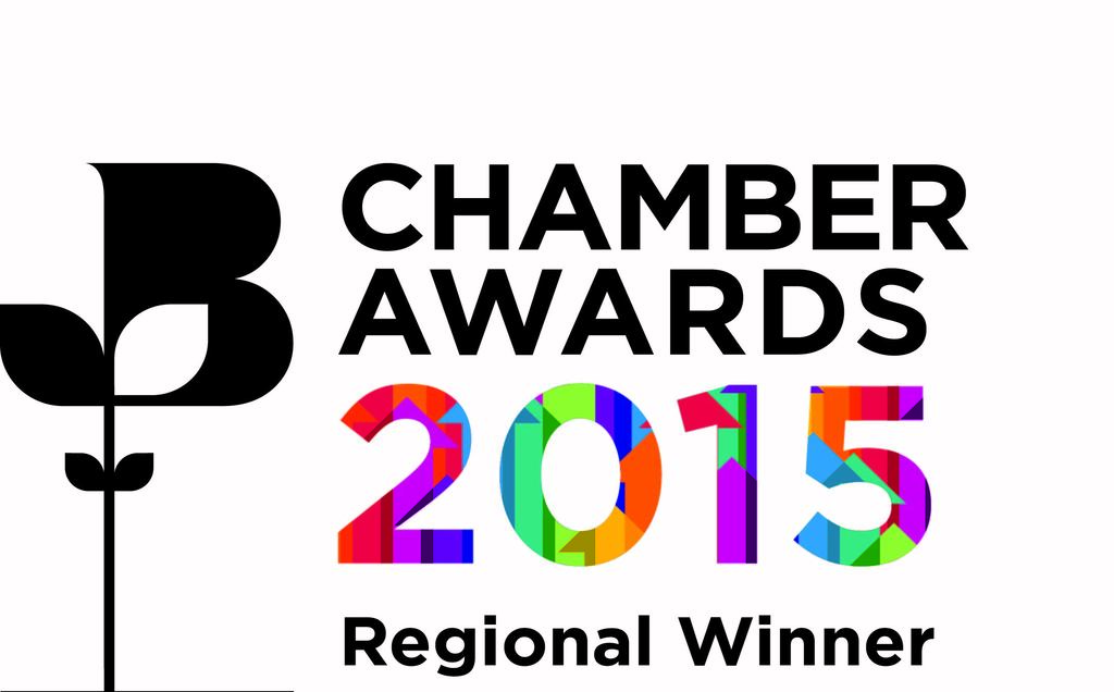 Elite Outdoor Living Triumphs at 2015 Chamber Awards