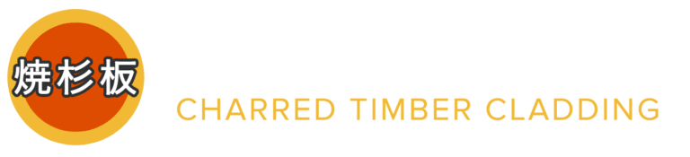 shou sugi ban logo