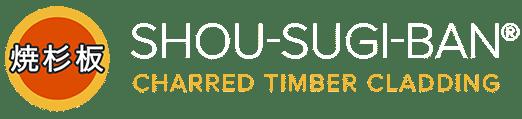 Shou-Sugi-Ban Logo