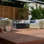 kebony decking installation