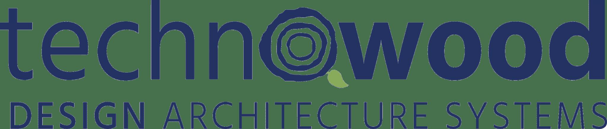 technowood Logo