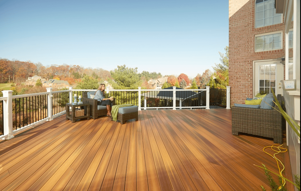 Is Composite Decking Expensive?