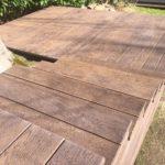 decking installer Buckinghamshire
