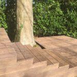 Millboard composite deck builder in Hemel Hempstead