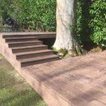 composite decking installer Buckinghamshire