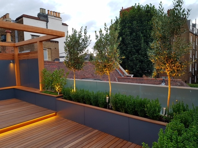 decking designer Welwyn Darden City