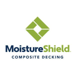 MoistureShield composite decking