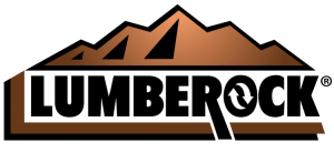 Lumberock composite decking