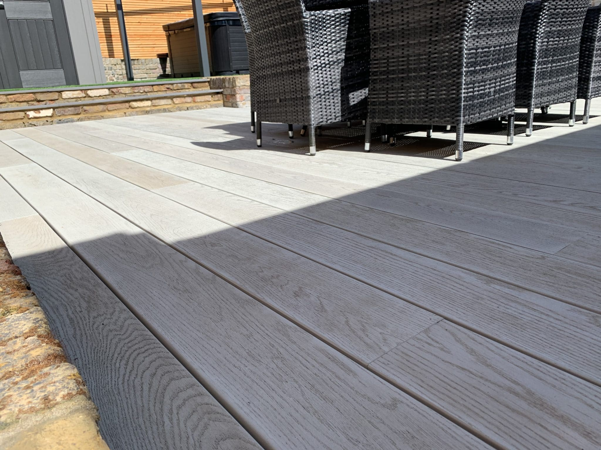 approved millboard decking installer kings langley