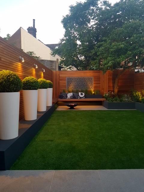 designscape garden design hertfordshire