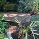 weathered oak millboard installation in gerrards cross buckinghamshire