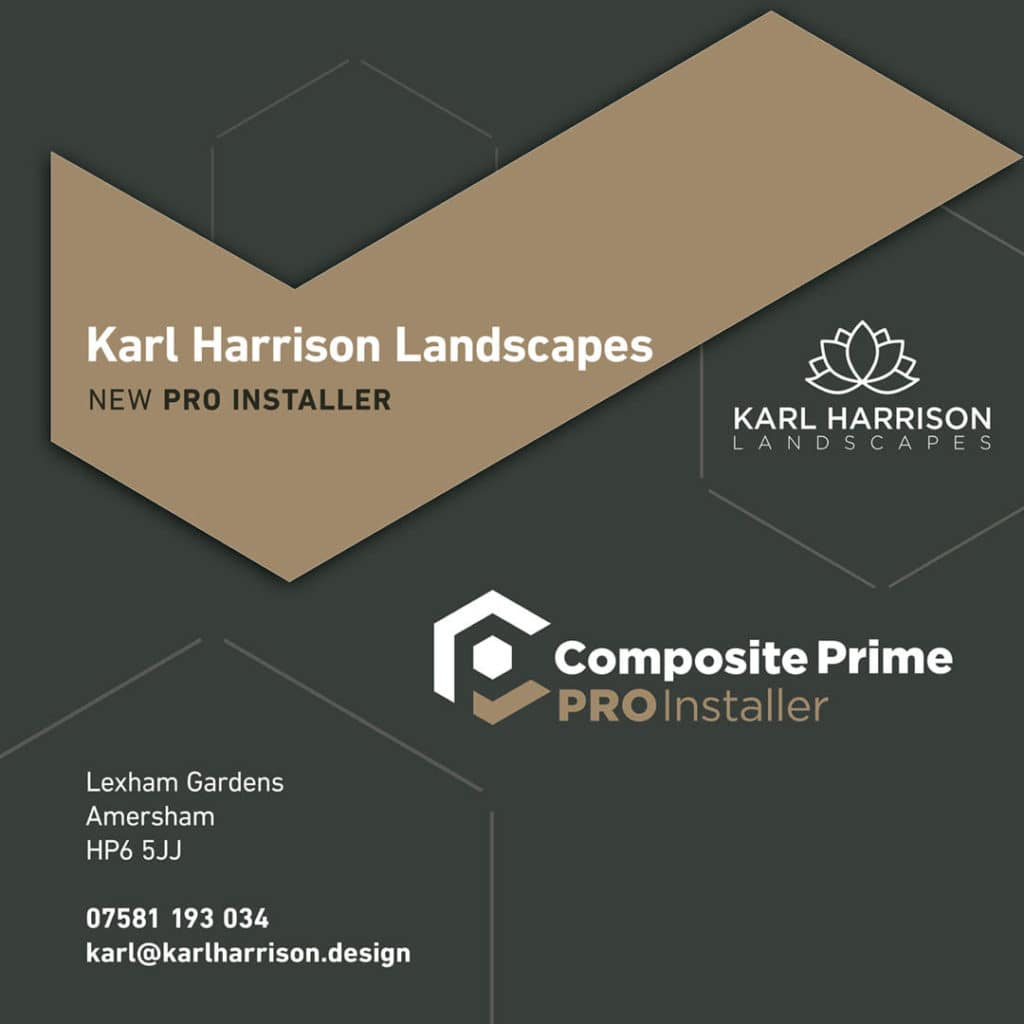 composite prime pro installer buckinghamshire