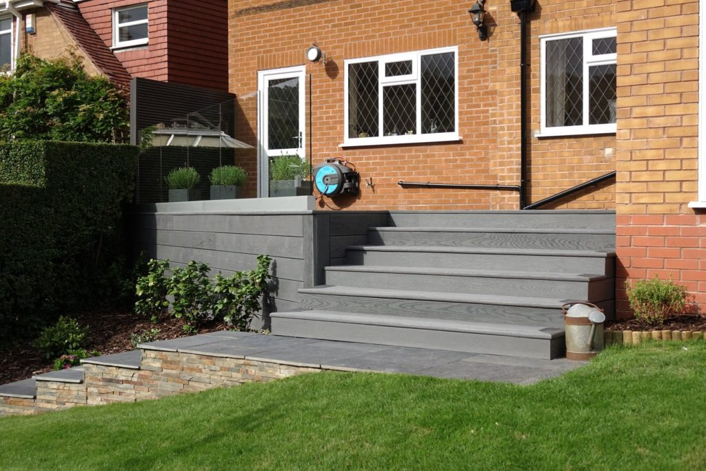 Professional Decking Installer in Stourbridge