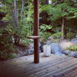Decking in Yasu Shiga