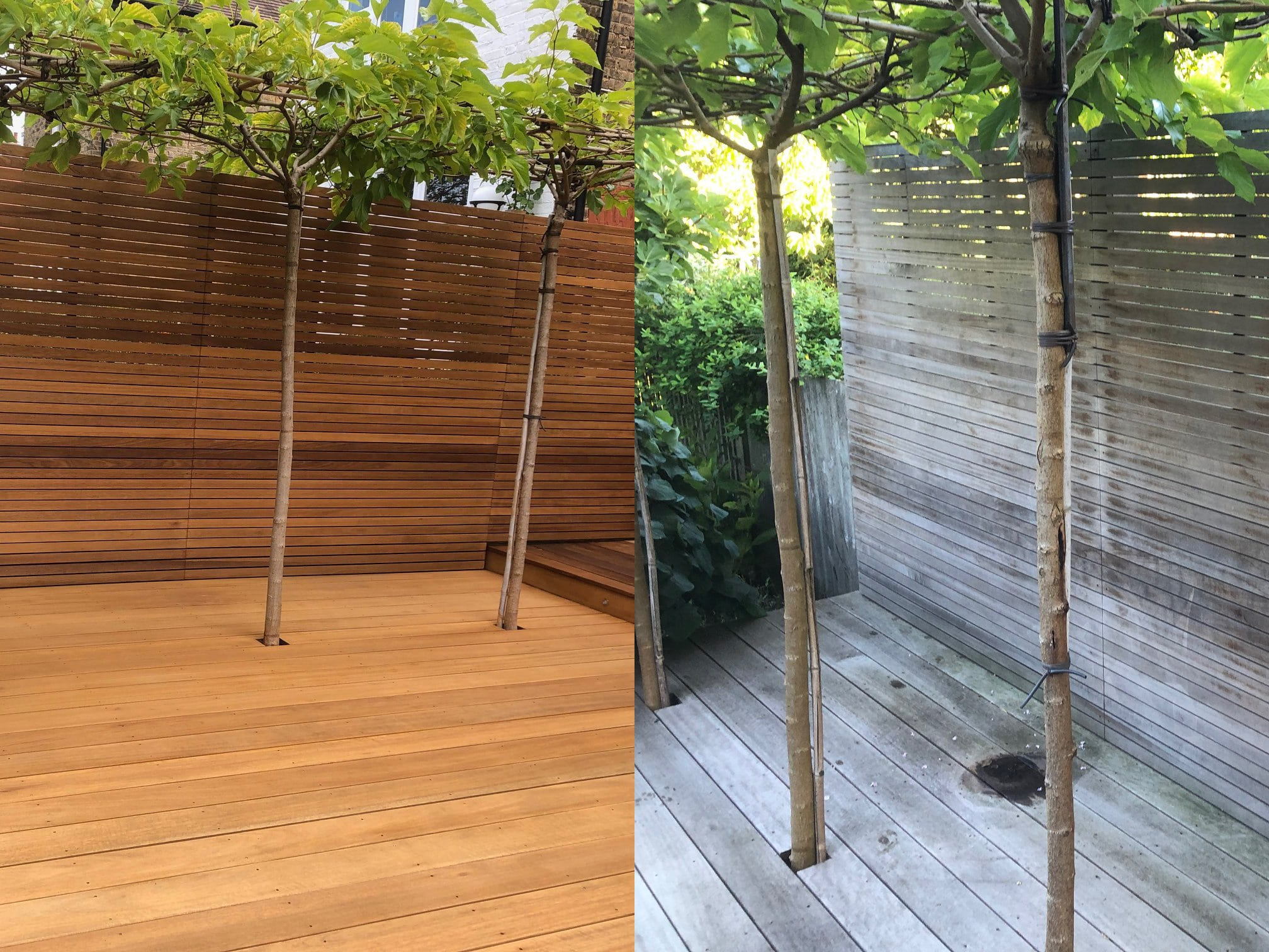 How to make your decking look better than new with Owatrol Oil