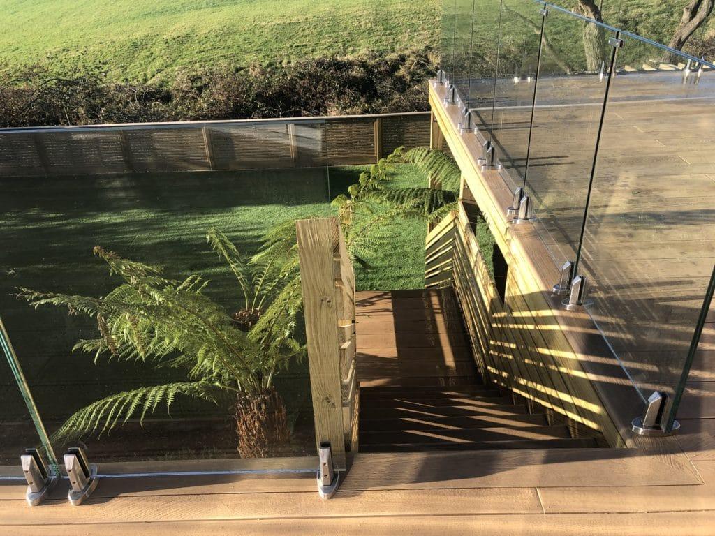 millboard decking installer lancashire