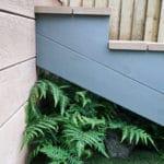 millboard decking steps