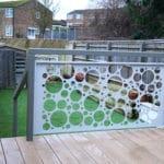 Millboard Decking Installation Tring
