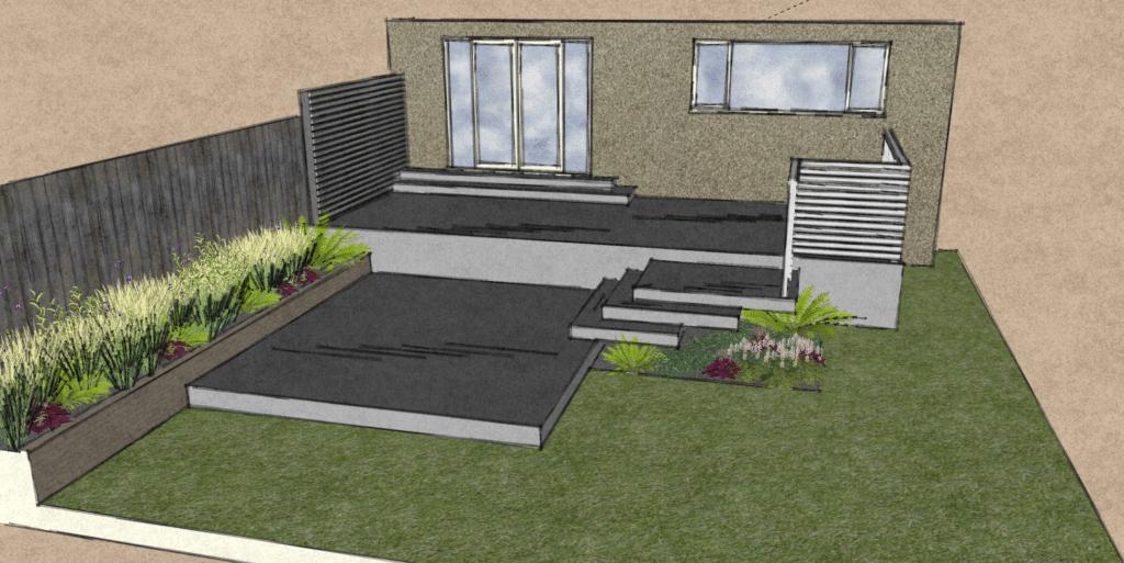 Designing a new composite deck