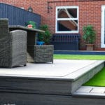 trexpro installs trex composite decking