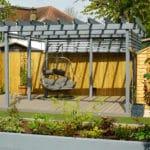 professional garden designer and landscaper harrow
