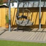 low maintenance garden inspiration