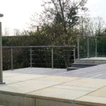 How to maintain Ipe decking