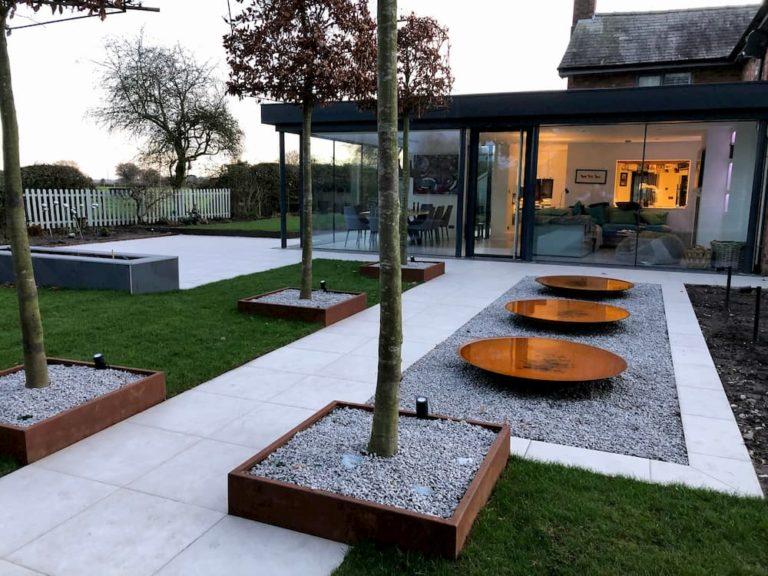 Urban Landscape Design project