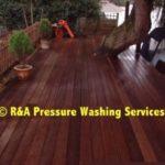 Profile picture of R&A Pressure Washing Services Ltd